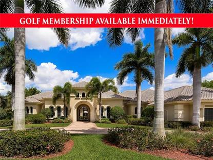 14919 Celle WAY Naples, FL MLS# 216021672