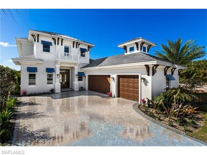 6827 Mangrove AVE Naples, FL MLS# 216033024