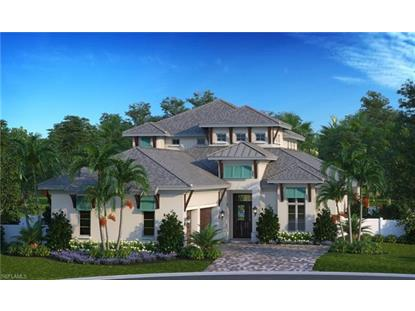 6819 Mangrove AVE Naples, FL MLS# 216033040