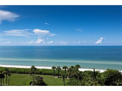 11125 Gulf Shore DR Naples, FL MLS# 216058105