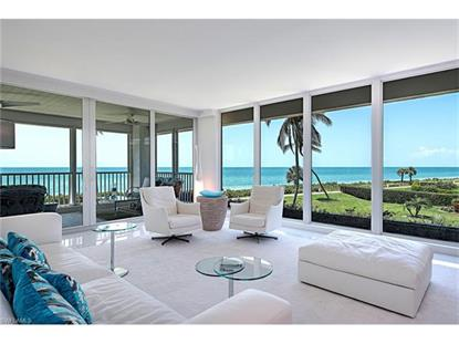4301 N Gulf Shore BLVD Naples, FL MLS# 216064588