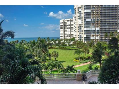 4021 N Gulf Shore BLVD Naples, FL MLS# 216067634
