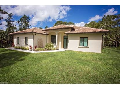 265 NW 17th ST Naples, FL MLS# 216070890