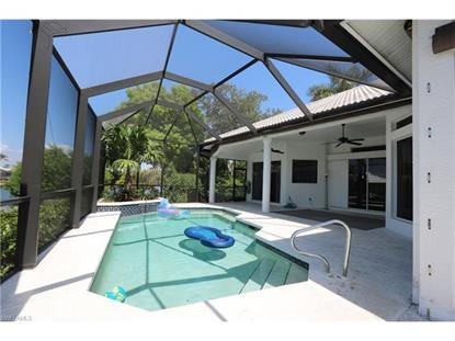219 Sunflower CT Marco Island, FL MLS# 216071632