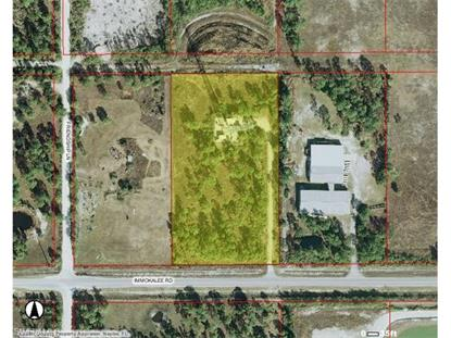 19665 Immokalee RD Naples, FL MLS# 216076853