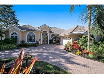 11749 Pintail CT Naples, FL MLS# 216079069