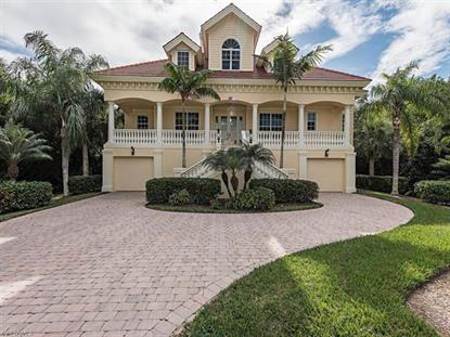 381 Red Bay LN, Marco Island, FL