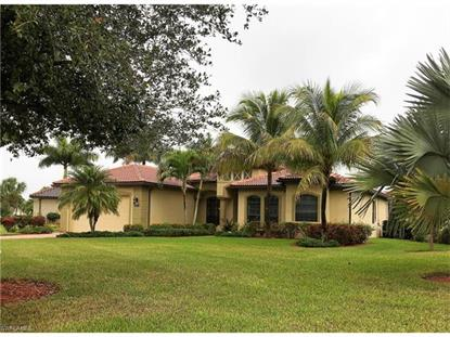 3790 Treasure Cove CIR Naples, FL MLS# 217003000