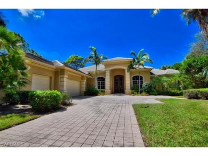 12446 Colliers Reserve DR Naples, FL MLS# 217003100