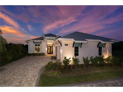 6823 Mangrove AVE Naples, FL MLS# 217003365