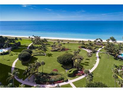 4501 N Gulf Shore BLVD Naples, FL MLS# 217005718