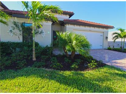 14310 Tuscany Pointe TRL Naples, FL MLS# 217007583