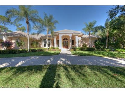 6325 BURNHAM RD Naples, FL MLS# 217009479