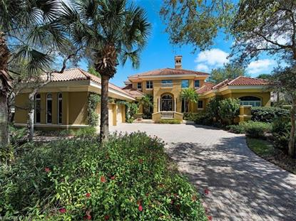 890 Barcarmil WAY Naples, FL MLS# 217013954