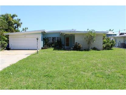 1408 Pelican AVE Naples, FL MLS# 217017180