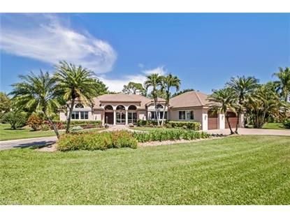 2025 Laguna WAY Naples, FL MLS# 217017721