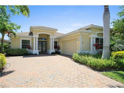 6821 Il Regalo CIR Naples, FL MLS# 217020145
