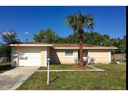 2041 SW 44th TER Naples, FL MLS# 217021596