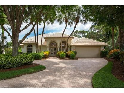 3061 Laurel Ridge CT Bonita Springs, FL MLS# 217027476