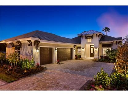6818 Mangrove AVE Naples, FL MLS# 217030704