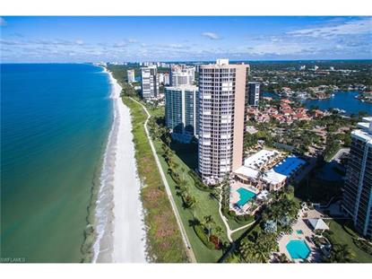 4601 N Gulf Shore BLVD Naples, FL MLS# 217030774