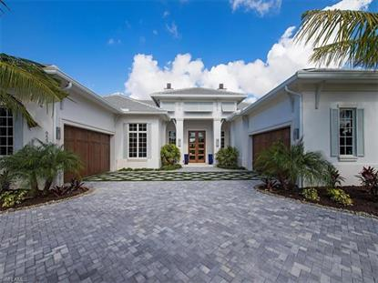 659 Bow Line DR Naples, FL MLS# 217031783