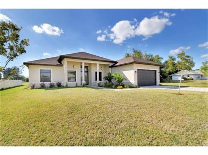 3639 SE 30th AVE Naples, FL MLS# 217034019