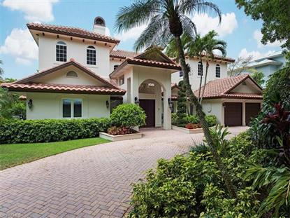 453 S 18th AVE Naples, FL MLS# 217035989