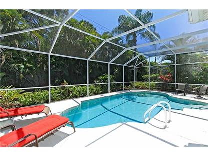 1821 Winding Oaks WAY Naples, FL MLS# 217038434