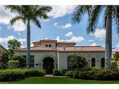 8576 Bellagio DR Naples, FL MLS# 217040669