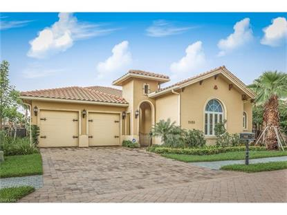 2135 Torino WAY Naples, FL MLS# 217041060