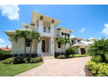 685 S 17th AVE Naples, FL MLS# 217041089