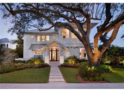 685 S 2nd ST Naples, FL MLS# 217043315