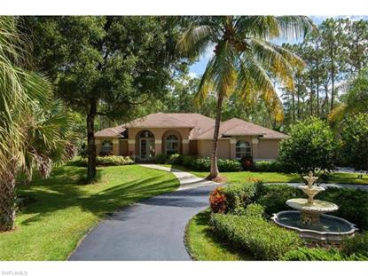 5665 English Oaks LN Naples, FL MLS# 217043608