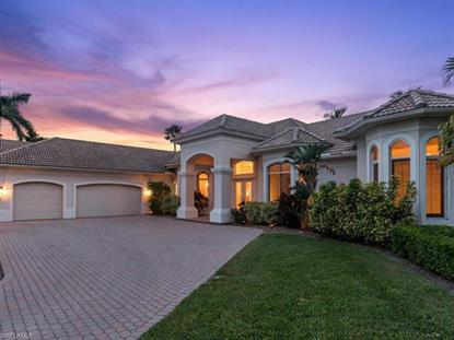 1711 Persimmon DR Naples, FL MLS# 217043790