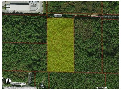 000 Crews  / Country RD Naples, FL MLS# 217045288