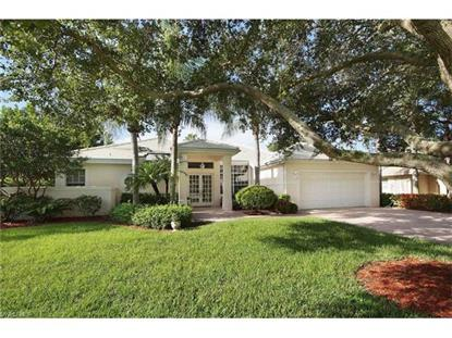 5910 Sonoma CT Naples, FL MLS# 217051175