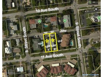845 S 11th AVE Naples, FL MLS# 217051766