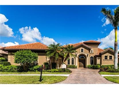 9002 Shenendoah CIR Naples, FL MLS# 217052113