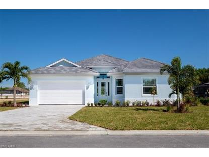 19 Willoughby DR Naples, FL MLS# 217052905