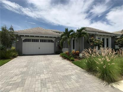 4968 Andros DR Naples, FL MLS# 217053980