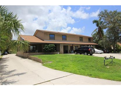 17425-1742 W Carnegie CIR Fort Myers, FL MLS# 217056759