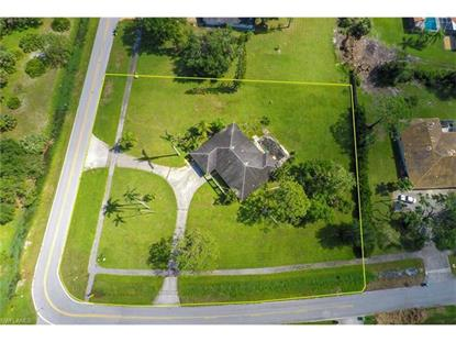 100 Hickory RD Naples, FL MLS# 217060363