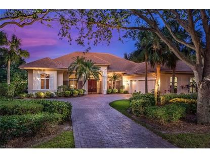 1017 Barcarmil WAY Naples, FL MLS# 217062011