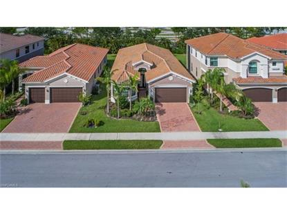 13834 Callisto AVE Naples, FL MLS# 217064017