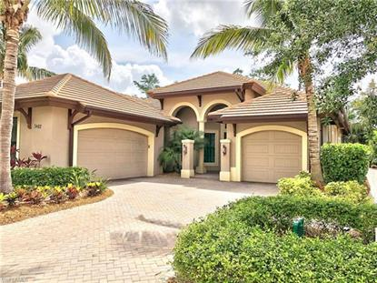 7462 Martinique TER Naples, FL MLS# 217066252