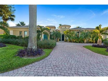 1727 Venezia WAY Naples, FL MLS# 217066489