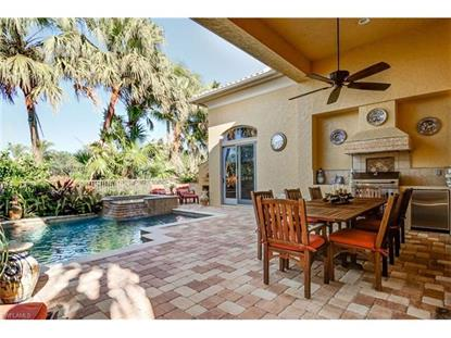 9109 TERRABELLA CT Naples, FL MLS# 217066514