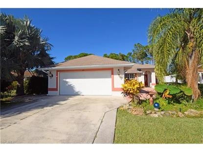 43 7th ST Bonita Springs, FL MLS# 217067776
