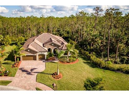 9640 Firenze DR Naples, FL MLS# 217069106